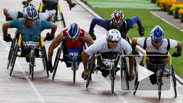 Российские паралимпийцы точно не поедут в Рио.