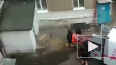 Видео: Двух воронежцев госпитализировали с подозрением ...