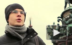 Питерские студенты: почему мы протестуем