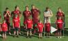 Черногория – Россия: фанаты бросили в Акинфеева файер, матч остановлен