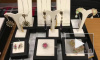 В Петербурге китайский турист проглотил бриллиант за 6 млн рублей