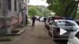 В Находке из-за взрыва гранаты погибли два человека