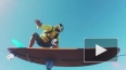 """Видео на грани безумия: соревнование летающих """"сёрферов"""" ..."""