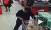Полиция разыскивает женщину, похитившую кошелек с деньгами в Выборге
