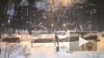 Видео из Москвы: Двое приезжих напали на женщину и ограб...