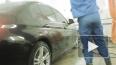 Ловкие злоумышленники угнали дорогую Toyota с автомойки ...