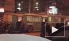 Дружное видео из Новосибирска: Пассажирам пришлось толкать троллейбус, чтобы доехать