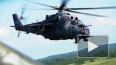На Ямале Ми-8 совершил жесткую посадку