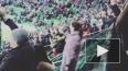 """Видео: фанаты """"Зенита"""" шокированы проигрышем любимой ..."""