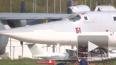 Пара российских бомбардировщиков пролетели над Черным ...
