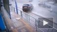 Появилось видео смертельного ДТП в Краснодаре, где ...