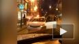 Очевидцы: на Разъезжей ГБР остановили нетрезвых автомоби...