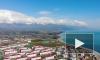 Украинцы скупили жилье на главном курорте России