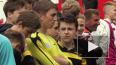 Футбол – игра многонациональная