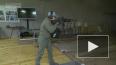 Автомат АК-201 подвергли экстремальным испытаниям