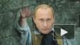 Политический театр: Путин в роли Папы Карло, Жириновский ...