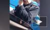 """Дерзкое видео из Владивостока: сотрудники """"Спецсвязи"""" устроили перепалку на дороге, угрожая боевым оружием"""