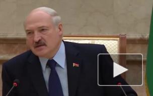 Лукашенко призвал белорусские нефтяные компании не унижаться перед Россией