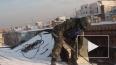 Улицы Петербурга от снега очищают более семи тысяч ...