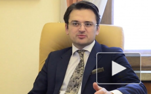 Украина заявила о готовности отменить антироссийские санкции