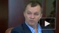Украинский министр назвал себя дебилом