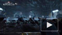 """Опубликован трейлер финального сезона сериала """"Агенты Щ.И.Т."""""""