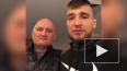 Украинский боец ММА Ярослав Амосов: биография, Instagram