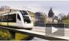 К Чемпионату мира по футболу-2018 в Петербурге может появиться свой легкорельсовый трамвай