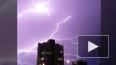 Видео из Австралии: Грозовые молнии устроили световое ...
