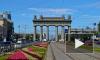 На Московском проспекте начинается ремонт, водители ждут серьезные пробки