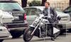 Джентльменская прогулка на мотоциклах заставила петербуржцев содрогнуться от восторга
