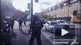 Утром во Фрунзенском районе задавили двух бабушек