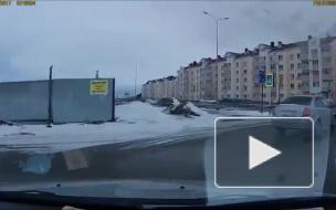 Манёвр Ханты-Мансийск.