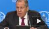 Лавров рассказал о развитии отношений с Белоруссией после высказываний Лукошенко