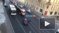 ДТП на Садовой: из-за столкновения двух иномарок парализ...