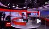 Ведущий BBC сорвал прямой эфир беготней по студии