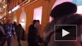 """В вечернем Петербурге продолжается эвакуация из """"заминир..."""
