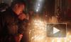 В Петербурге отмечают православное рождество