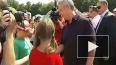 В Москве напали на кортеж Собянина
