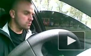 А шо, я не похож на водителя?!