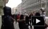 На петербуржцев падают сосульки – один человек погиб, двое ранены