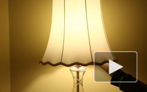 """Ученые: """"Включенная ночная лампа может привести к лишнему весу"""""""