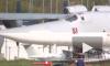 Пара российских бомбардировщиков пролетели над Черным морем