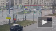 Появилась видеозапись момента столкновения на перекрестке ...