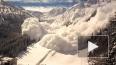 ГУ МЧС: в Сочи сохраняется опасность новых лавин
