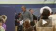 """Видео """"русского народного"""" танца Барака Обамы на Аляске ..."""