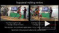 Человекоподобного робота научили кататься на роликах ...