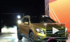 Появилось видео с презентации кроссовера Mercedes-Benz GLA