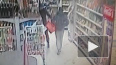 Появилось видео из магазина на Рихарда Зорге, где ...