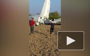 Армения сбила бомбардировщик Азербайджана на базе Ан-2